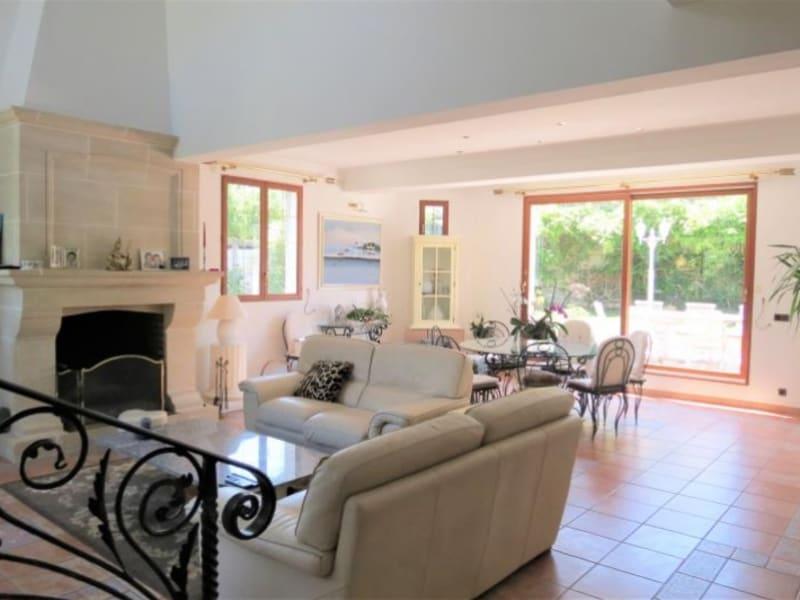 Vente maison / villa Beauchamp 930000€ - Photo 5