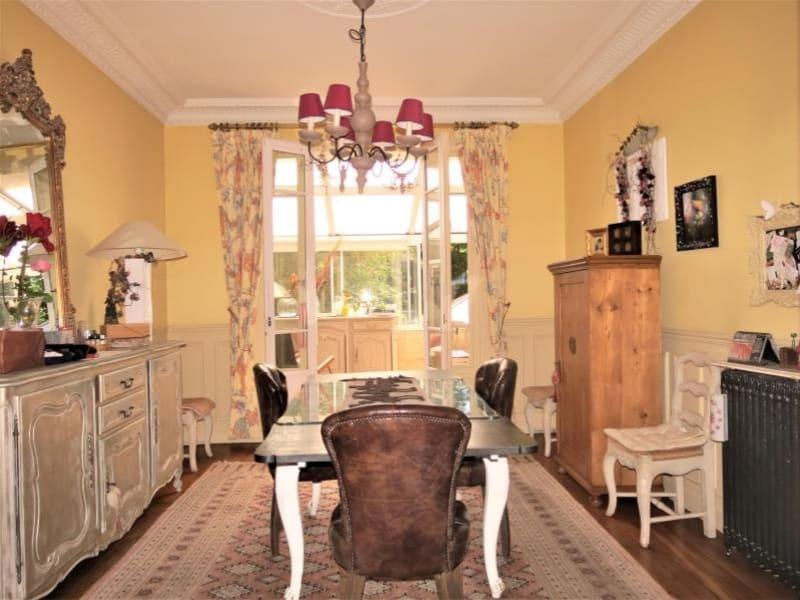 Vente maison / villa St leu la foret 705000€ - Photo 3