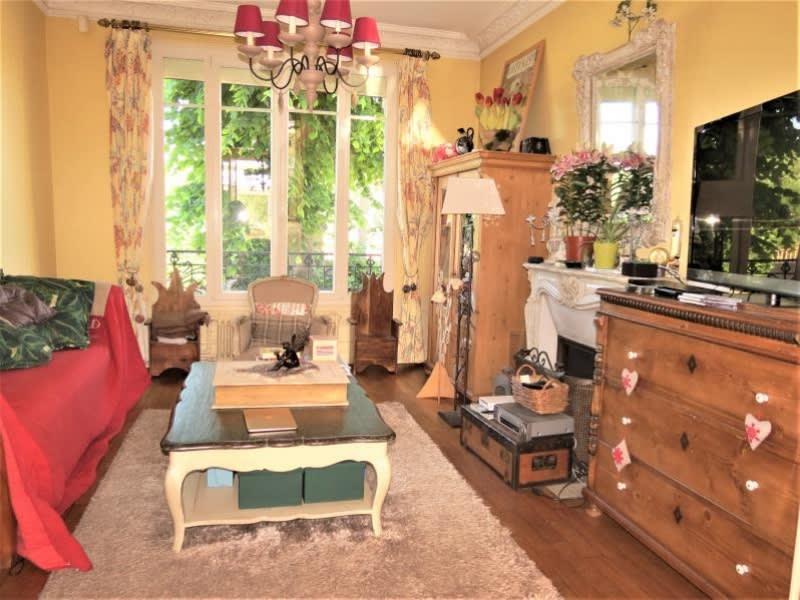 Vente maison / villa St leu la foret 705000€ - Photo 5