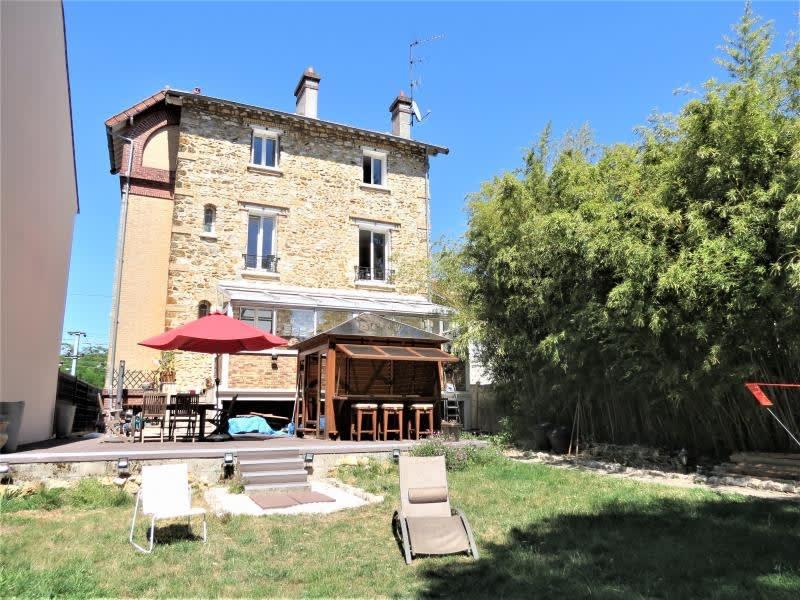 Vente maison / villa St leu la foret 705000€ - Photo 13
