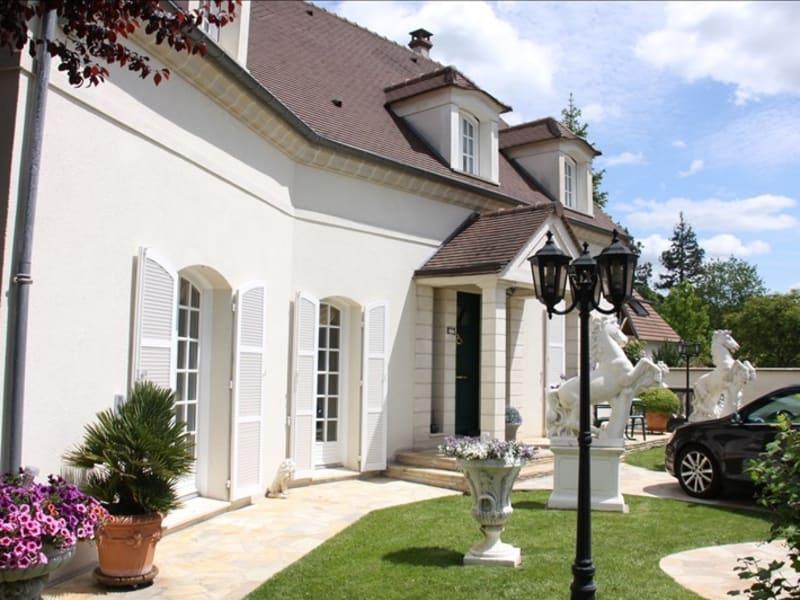 Vente maison / villa St prix 885000€ - Photo 1