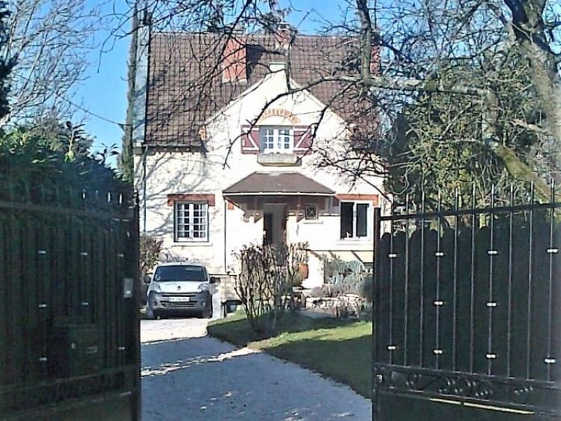 Vente maison / villa Ermont 519000€ - Photo 1