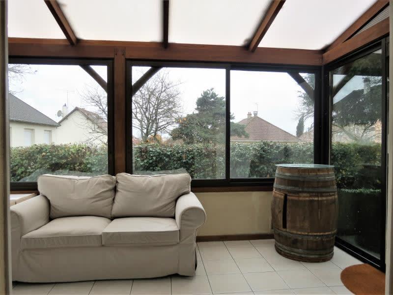 Vente maison / villa Ermont 519000€ - Photo 4