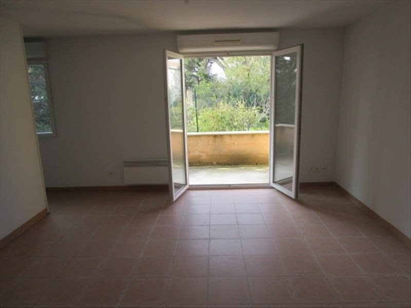 Rental apartment Carcassonne 369,25€ CC - Picture 1