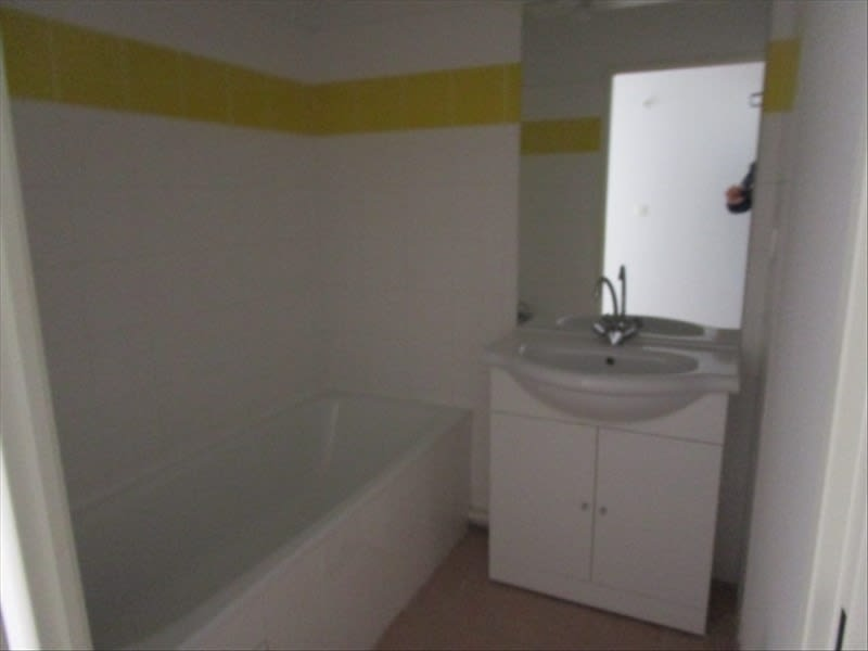 Rental apartment Carcassonne 369,25€ CC - Picture 5
