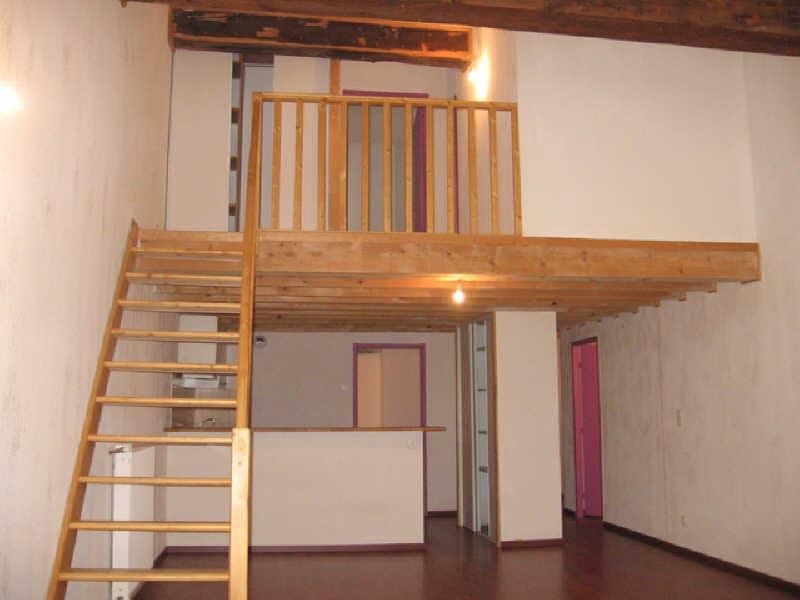 Rental apartment Carcassonne 581€ CC - Picture 1