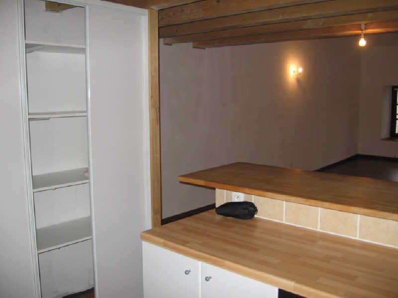 Rental apartment Carcassonne 581€ CC - Picture 7