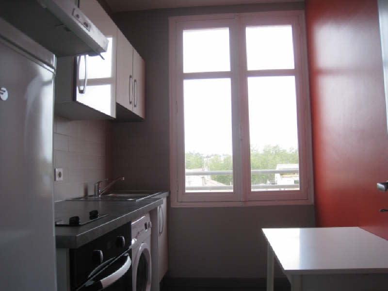 Rental apartment Carcassonne 450,68€ CC - Picture 2