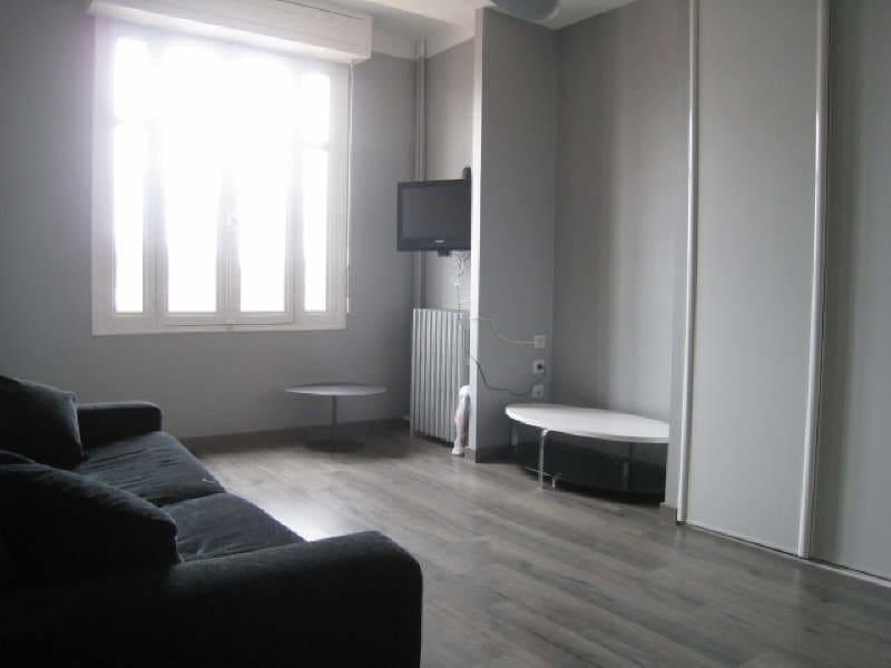 Rental apartment Carcassonne 450,68€ CC - Picture 3