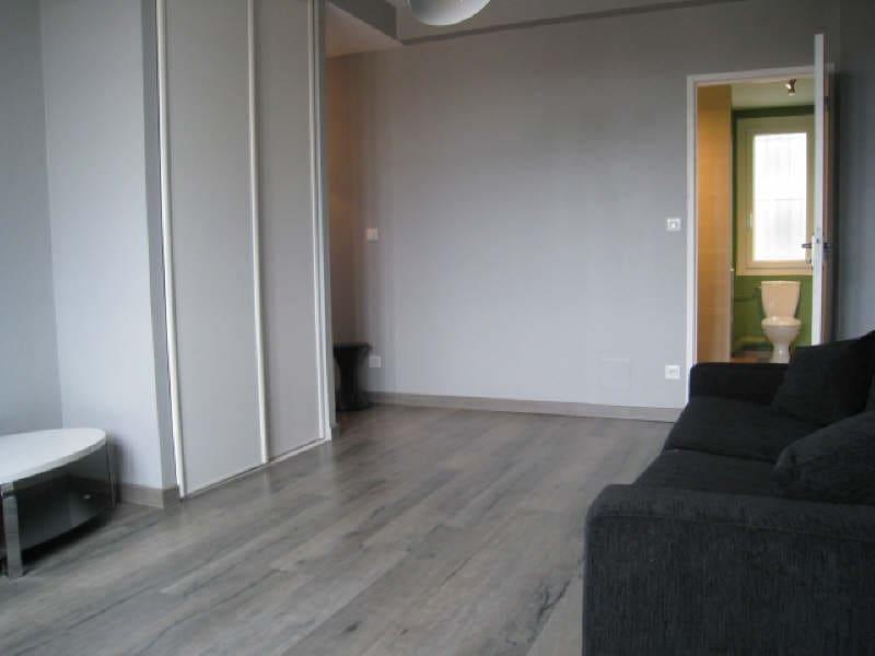 Rental apartment Carcassonne 450,68€ CC - Picture 4