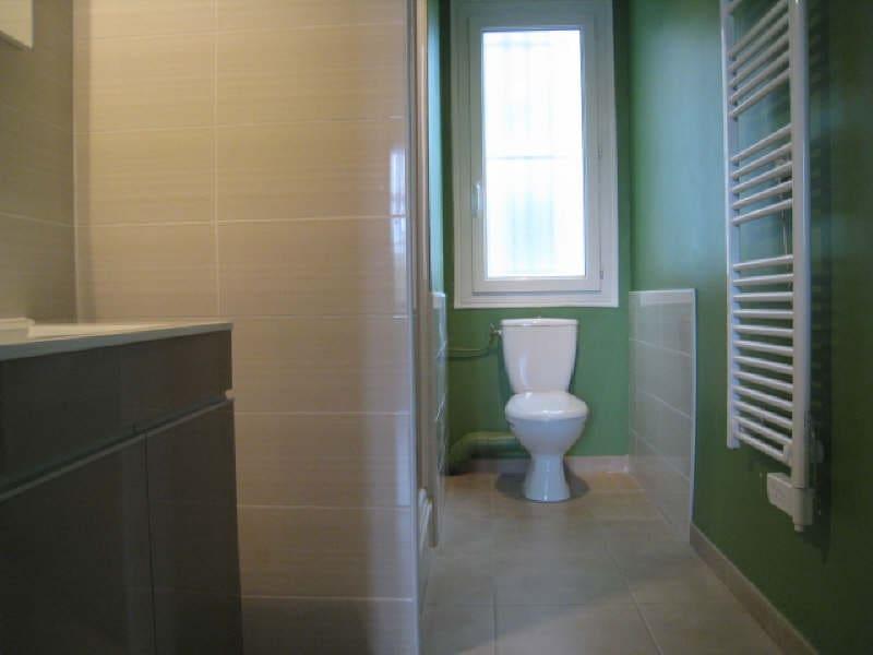 Rental apartment Carcassonne 450,68€ CC - Picture 6