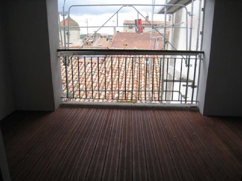 Rental apartment Carcassonne 599€ CC - Picture 2