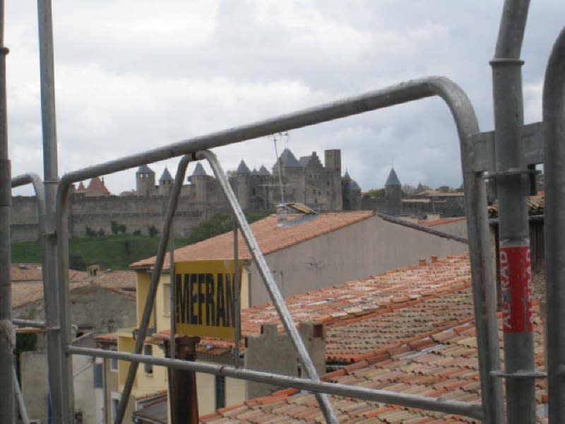 Rental apartment Carcassonne 599€ CC - Picture 3