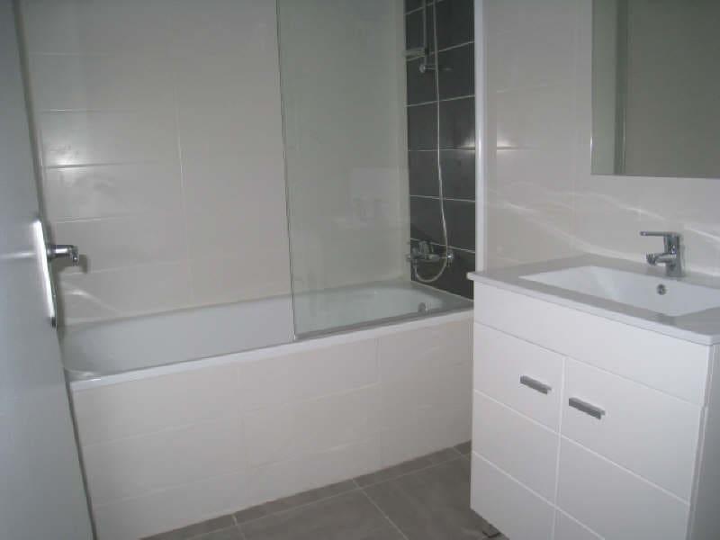 Rental apartment Carcassonne 599€ CC - Picture 5