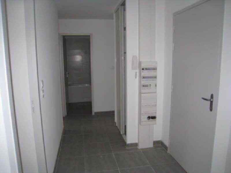 Rental apartment Carcassonne 599€ CC - Picture 6
