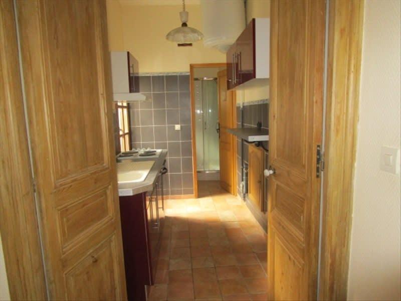 Rental apartment Carcassonne 358,95€ CC - Picture 2