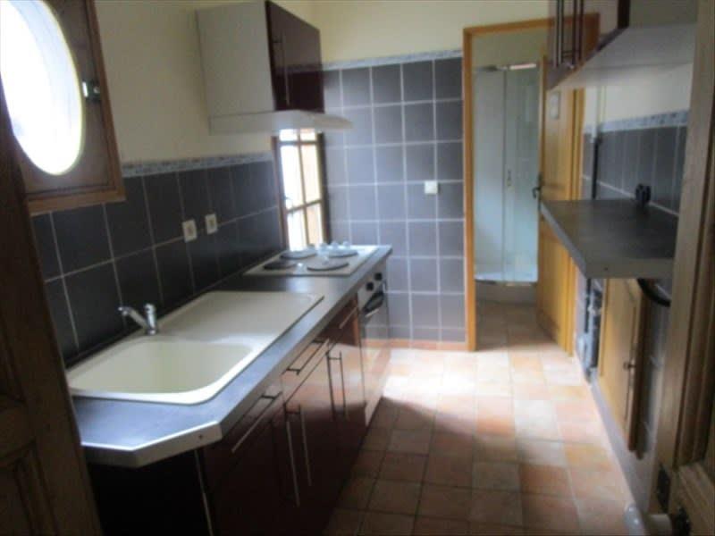 Rental apartment Carcassonne 358,95€ CC - Picture 3