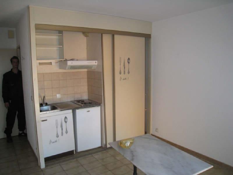 Carcassonne - 1 pièce(s) - 19 m2 - 3ème étage