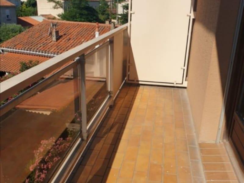 Rental apartment Carcassonne 480€ CC - Picture 4