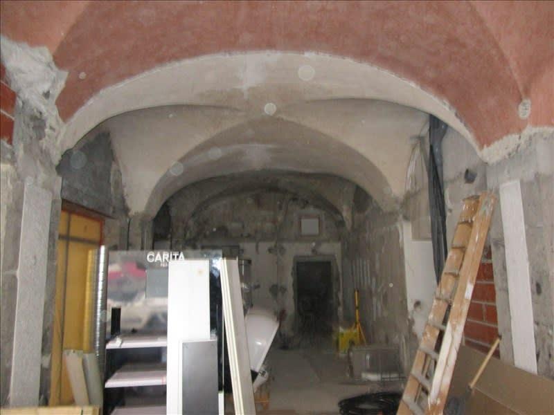 Rental empty room/storage Carcassonne 595€ HC - Picture 2