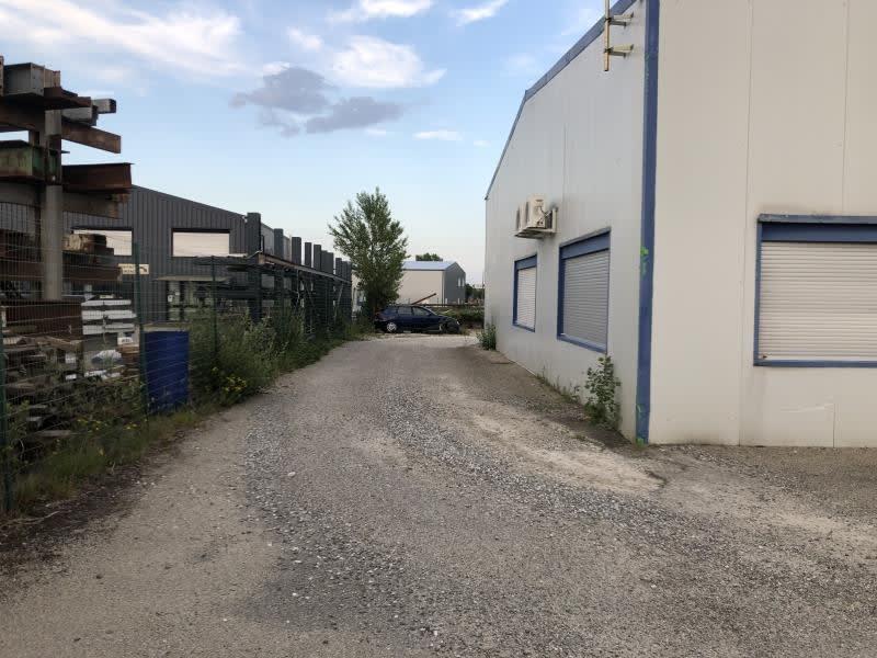 Rental empty room/storage Castelnaudary 1500€ HC - Picture 2