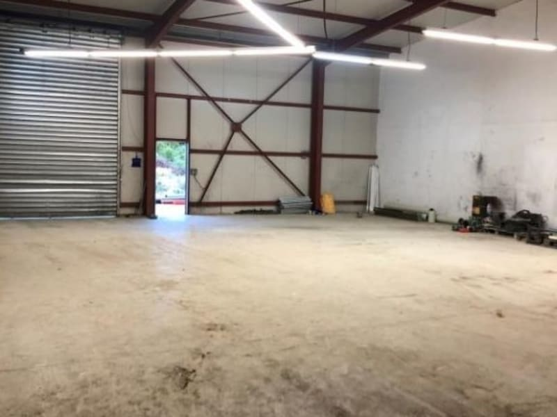 Rental empty room/storage Castelnaudary 1500€ HC - Picture 4