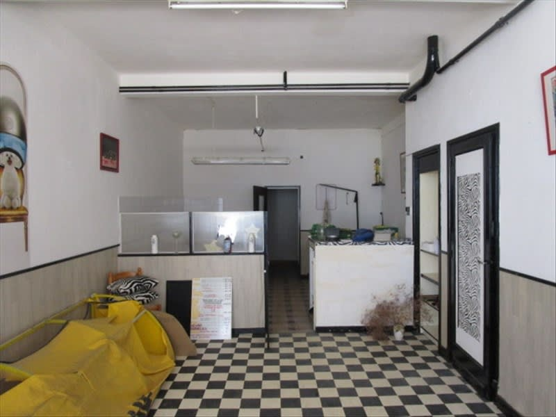 Sale empty room/storage Carcassonne 55000€ - Picture 2