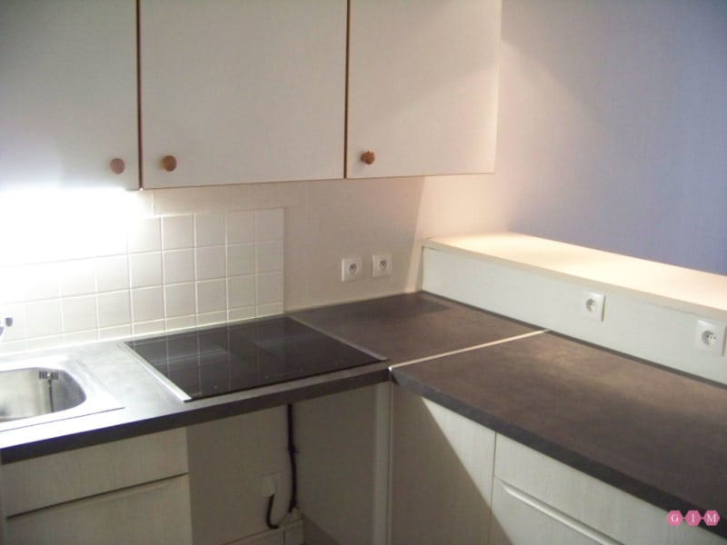 Location appartement Poissy 928€ CC - Photo 4