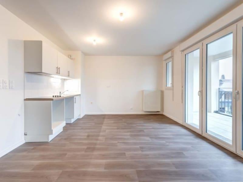 Location appartement Le blanc mesnil 1230€ CC - Photo 1