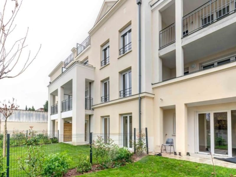 Location appartement Le blanc mesnil 1230€ CC - Photo 7