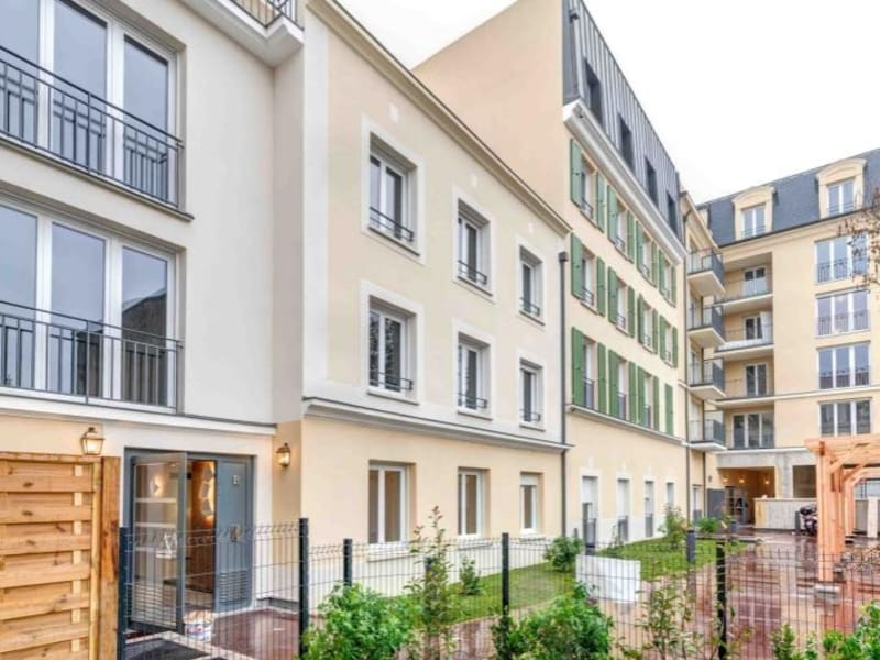 Location appartement Le blanc mesnil 989€ CC - Photo 1