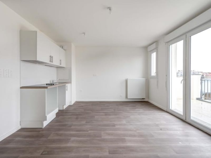 Location appartement Le blanc mesnil 989€ CC - Photo 5
