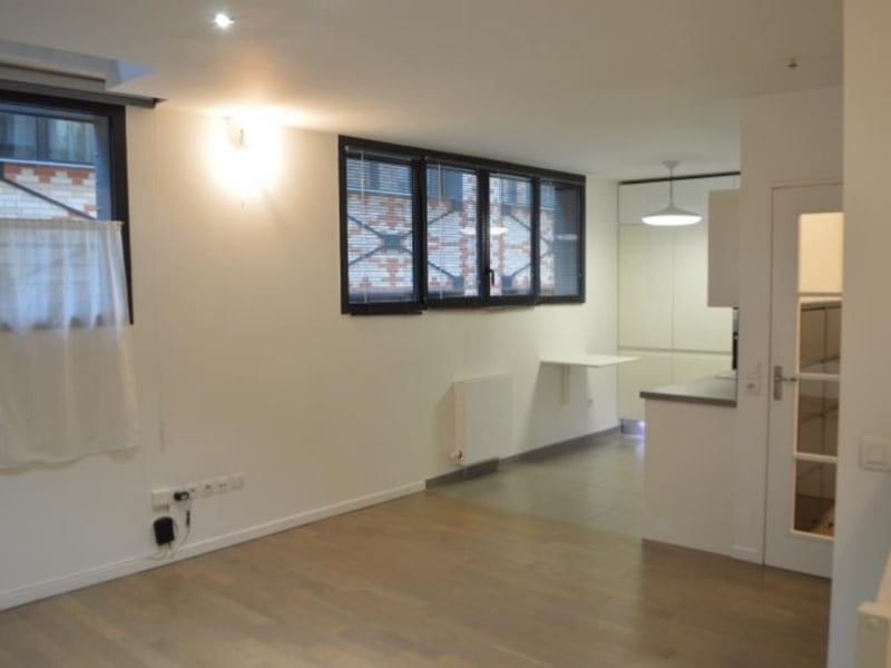 Vente appartement Levallois perret 845000€ - Photo 6