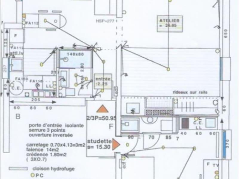Vendita appartamento Stains 175000€ - Fotografia 7