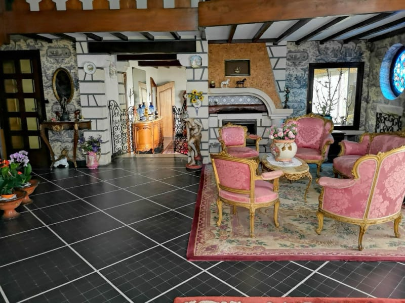 Deluxe sale house / villa Saint georges de didonne 2 387 000€ - Picture 3