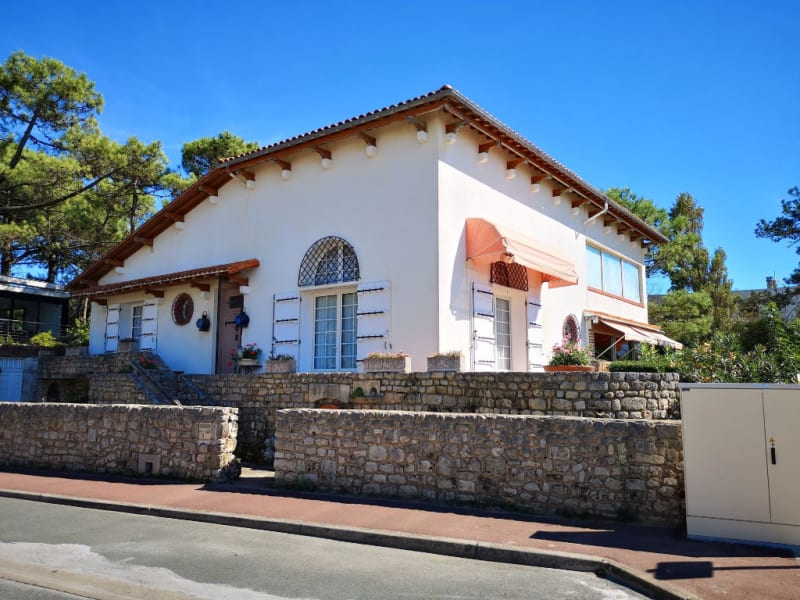Deluxe sale house / villa Saint georges de didonne 2 387 000€ - Picture 10