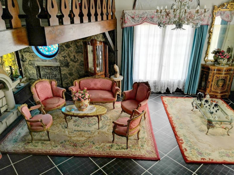 Deluxe sale house / villa Saint georges de didonne 2 387 000€ - Picture 11