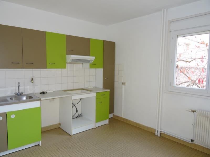 Rental apartment Le coteau 640€ CC - Picture 2