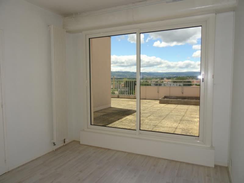 Rental apartment Roanne 745€ CC - Picture 4