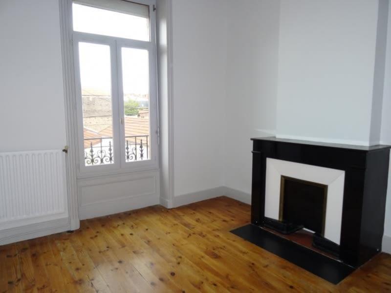 Location appartement Roanne 440€ CC - Photo 6