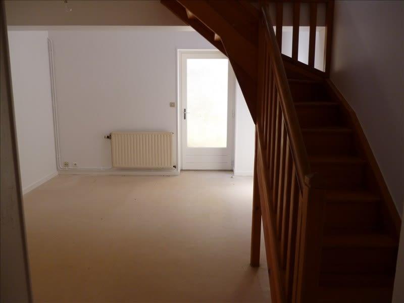 Rental apartment Roanne 486€ CC - Picture 1