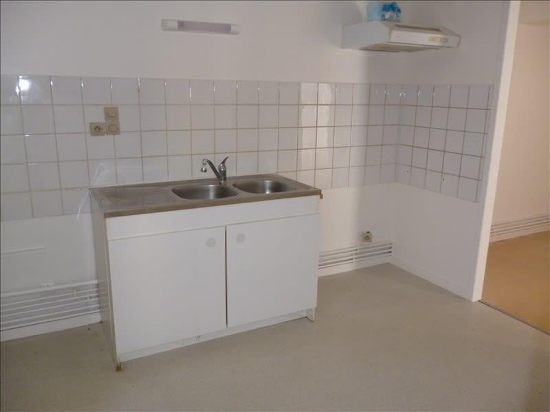 Rental apartment Roanne 486€ CC - Picture 2