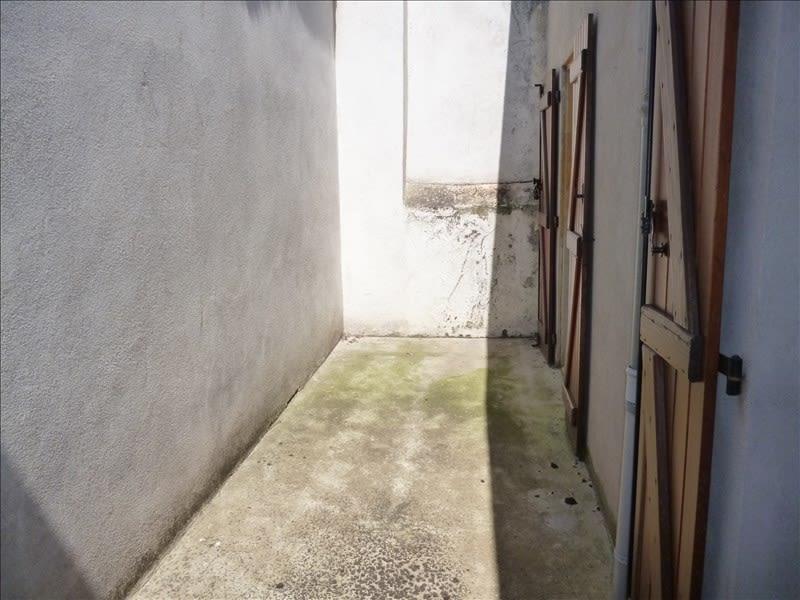 Rental apartment Roanne 486€ CC - Picture 5