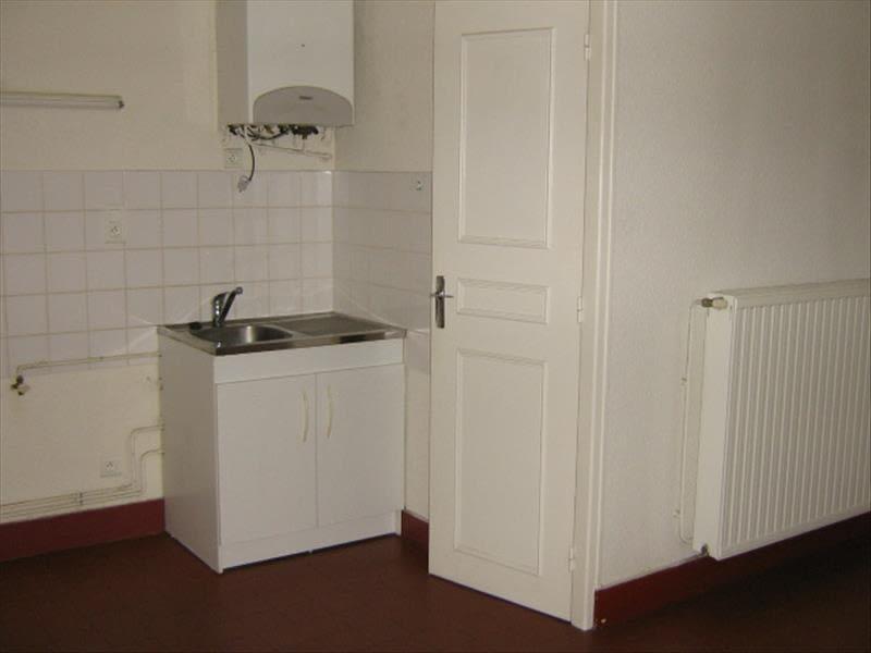 Rental apartment Roanne 362€ CC - Picture 2