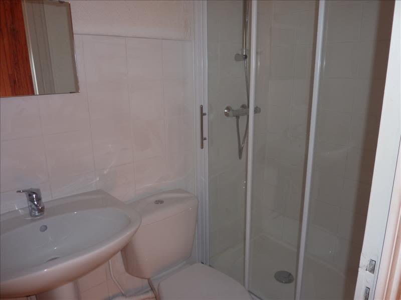 Rental apartment Roanne 362€ CC - Picture 4