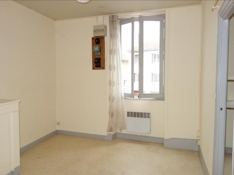 Rental apartment Roanne 250€ CC - Picture 3