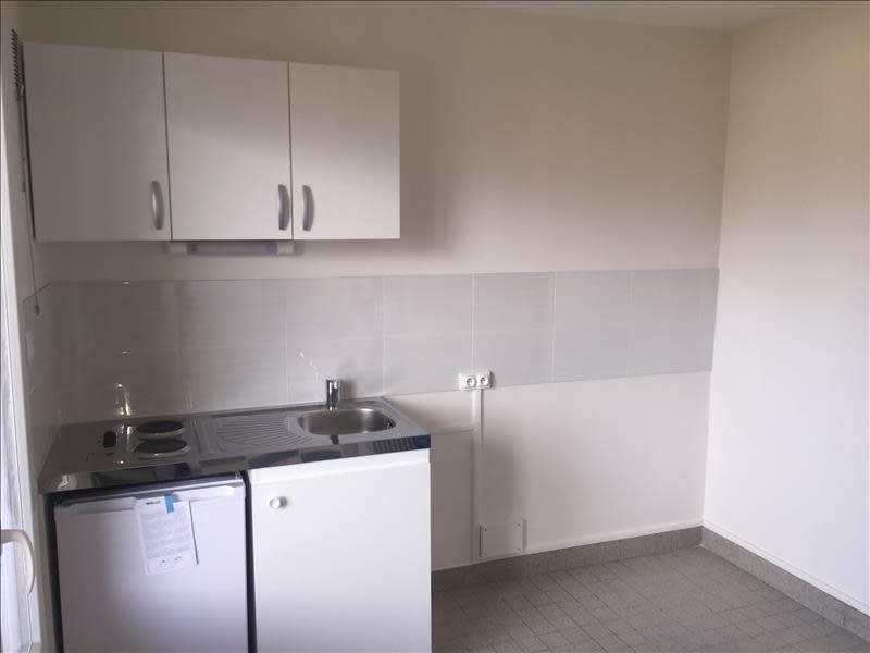 Roanne - 1 pièce(s) - 32.9 m2 - 1er étage