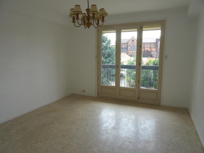 Location appartement Roanne 600€ CC - Photo 1