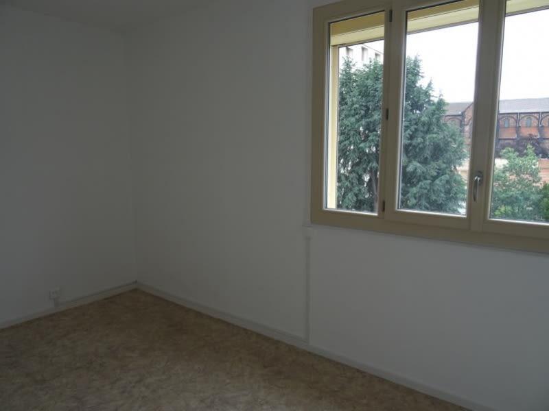 Location appartement Roanne 600€ CC - Photo 5