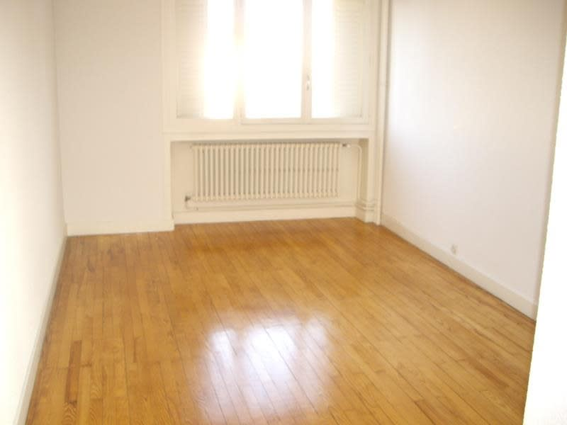 Rental apartment Roanne 680€ CC - Picture 6